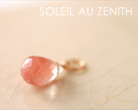 SOLEIL AU ZENITH Charm