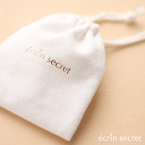 Ecrin Secret ポーチ