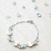 UNE JOURNEE A LA PLAGE Bracelet